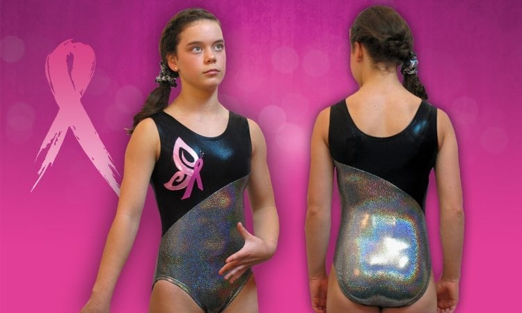 f523968ef Customize Leotards for a Cause - Garland Activewear