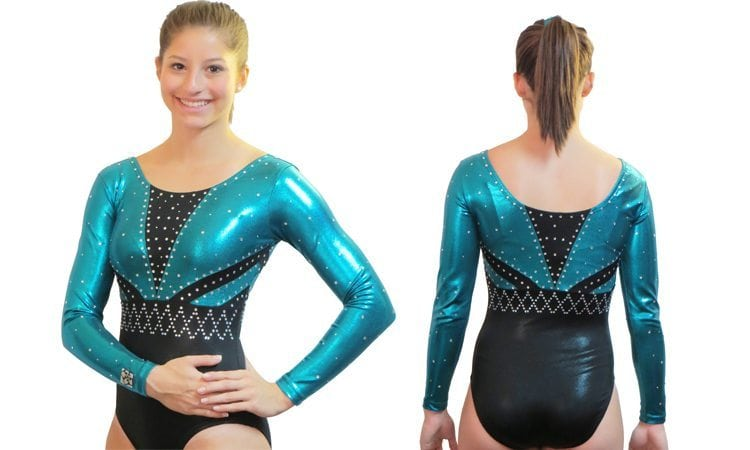 3d62a580e Consignment Shop  How to Find Quality Leotards at an Affordable ...