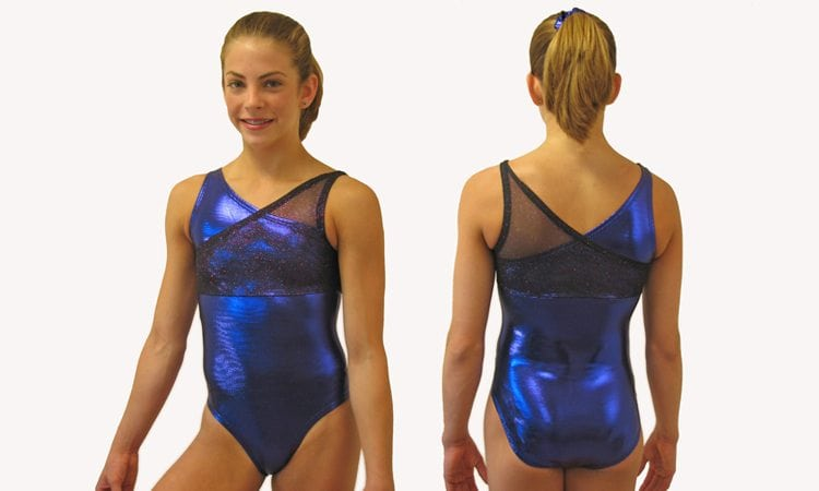 a82f196cebaf1 How to Choose the Right Leotard for Your Daughter | Garland Activewear