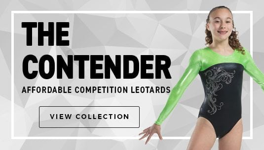 Contender Leotards