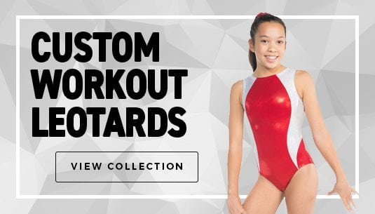 Workout Leotards
